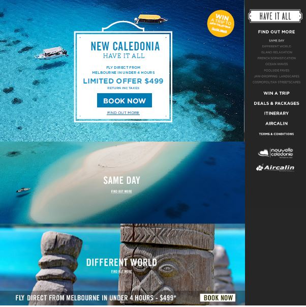 justine-schofield-have-it-all-campaign-new-caledonia-campaign-gti-tourism-case-study