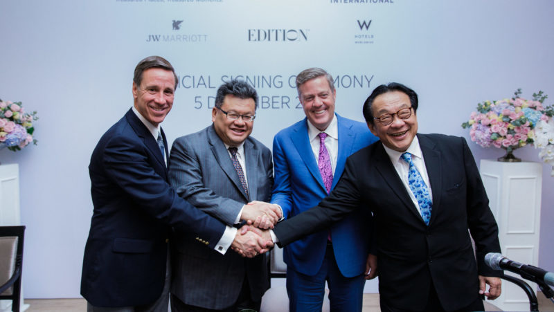 marriott-international-ytl-hotels-sign-new-asia-hotels-agreement-gti-tourism-news-insights